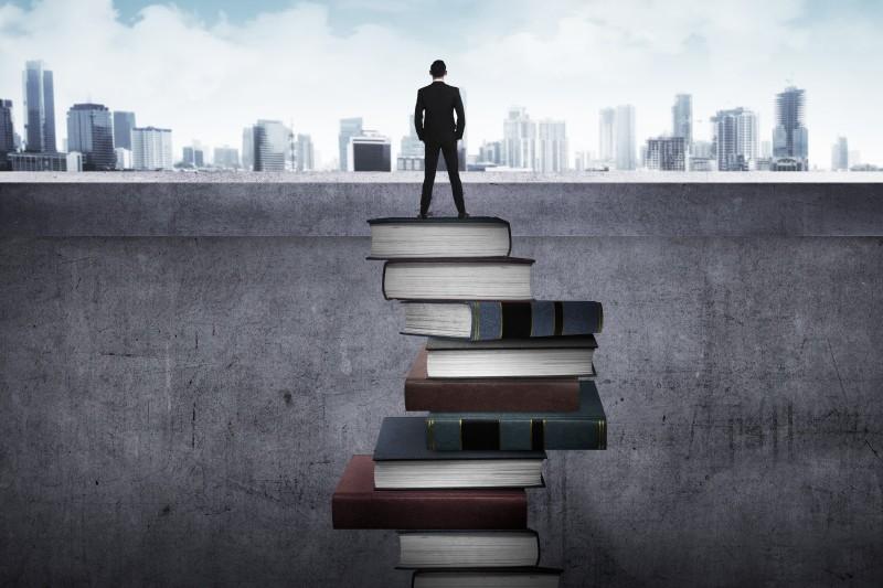 Top 50 Best Business Books For Men – All-Time Entrepreneur Reads