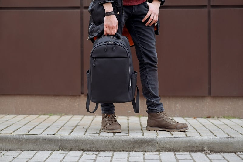 Top 7 Best Cool Backpacks For Men
