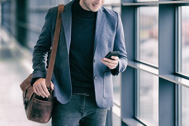 Top 6 Best Men's Messenger Bags