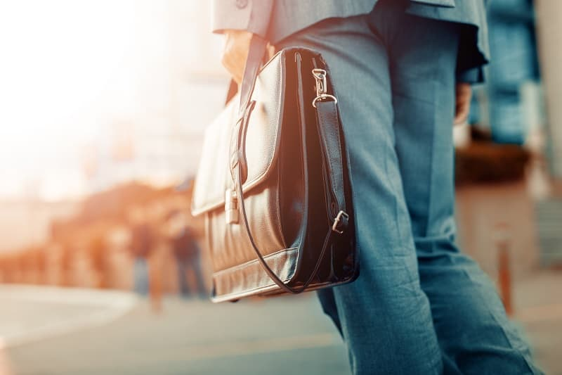 Top 8 Best Briefcases For Men – Transform Your Travels