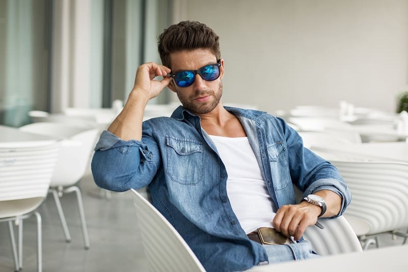 The 10 Best Sunglasses for Men This Summer