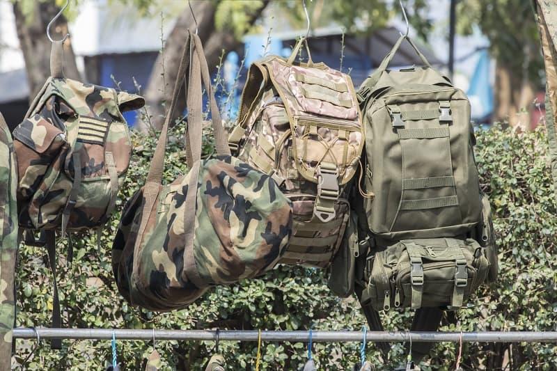 Top 8 Best Tactical Diaper Bags For Men – Dad Built Baby Backpacks