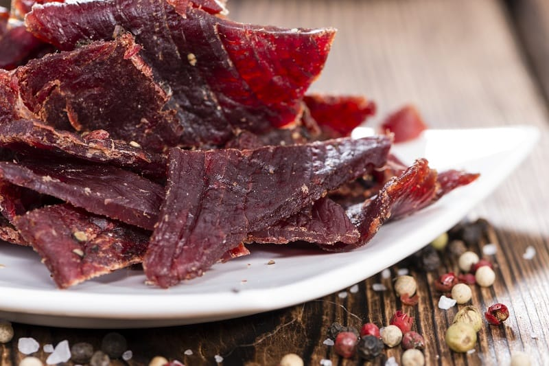 Top 9 Best Beef Jerky Brands Every Man Should Try