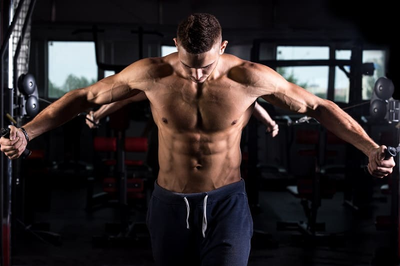 15 Top Workout Secrets To Get You in Shape