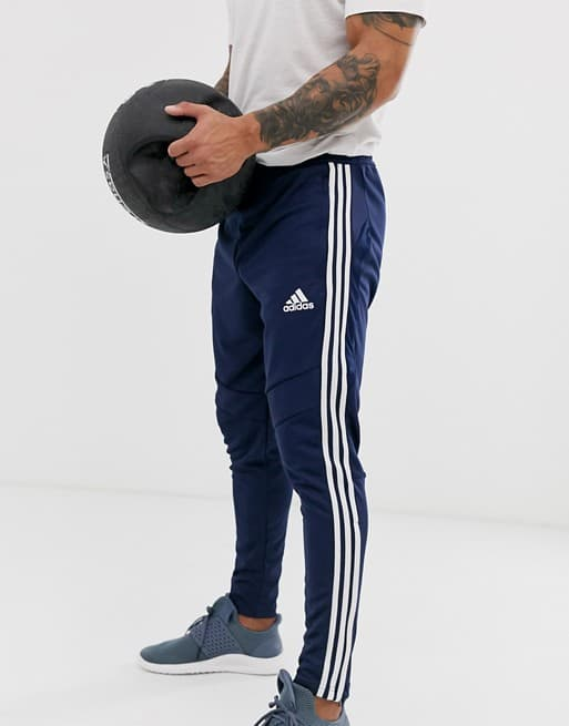 adidas Athletics Tiro 19 sweatpants in navy