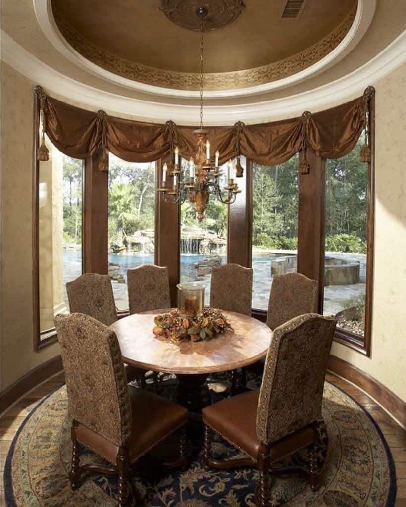 Traditional dining room lighting ideas termeerdesign