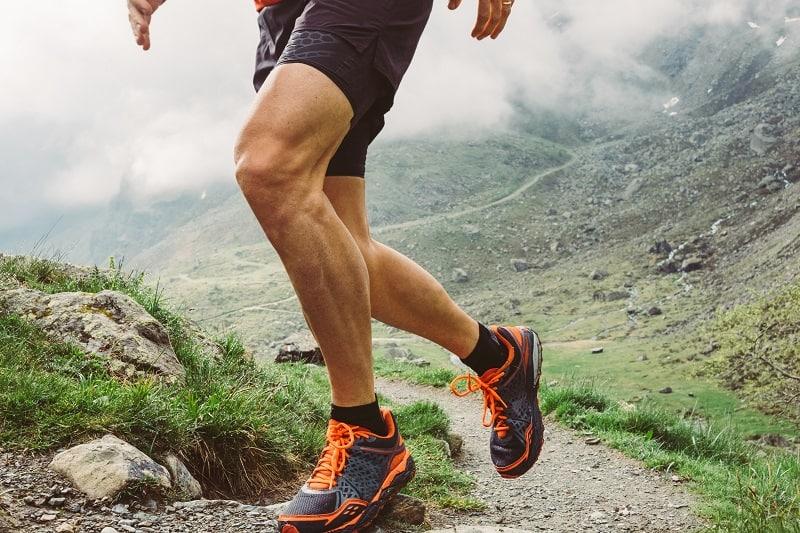 Trail-Running-Basics-In-America