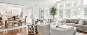 The Top 55 Best Transitional Design – Home and Interior Design