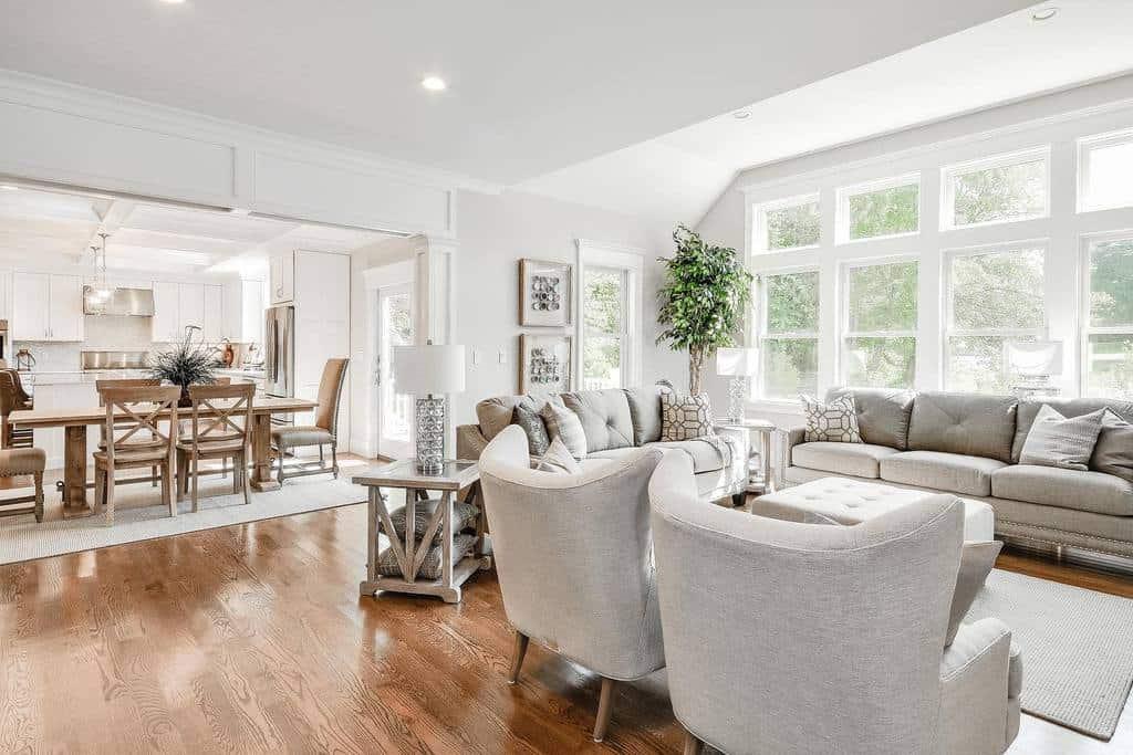 Transitional Home Design Traskdevelopment