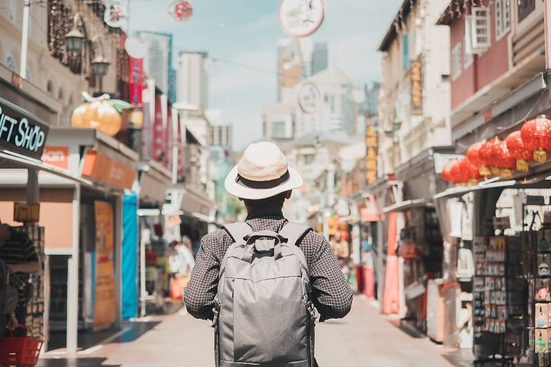 Travel-Best-Hobbies-For-Men-In-Their-20s