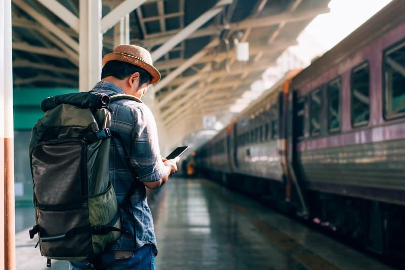 Traveling-Hobbies-For-Men