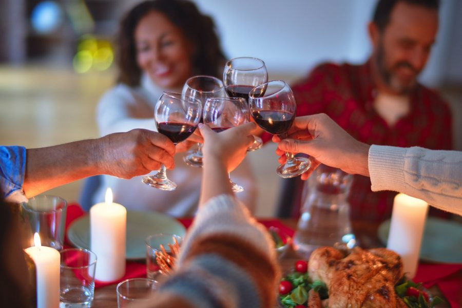 What Wine Goes With Turkey? Christmas & Thanksgiving Wine Pairing Guide