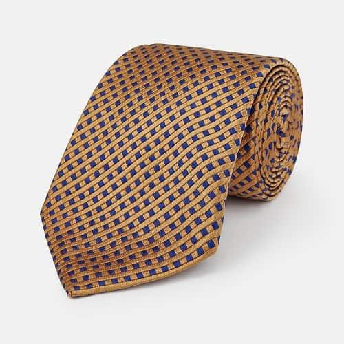 Turnbull & Asser Tie Brand