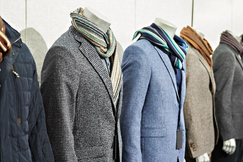 A Gentleman's Guide To Tweed Suits