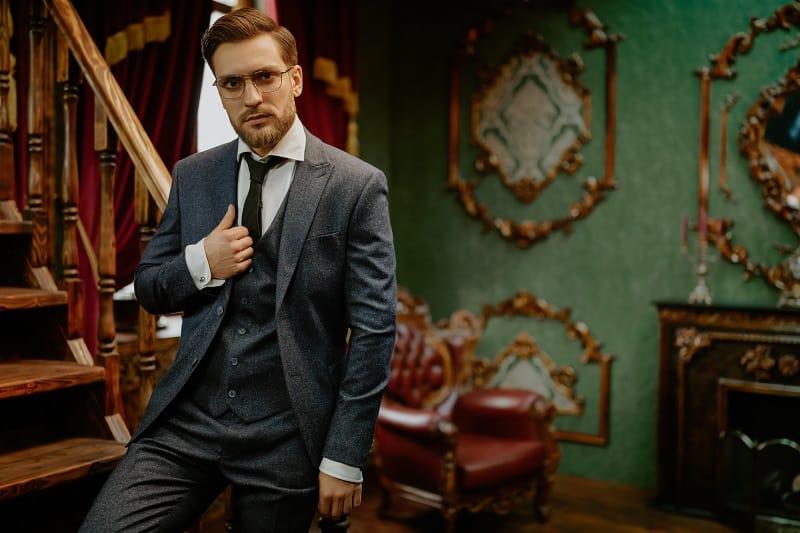 Tweed-Suits