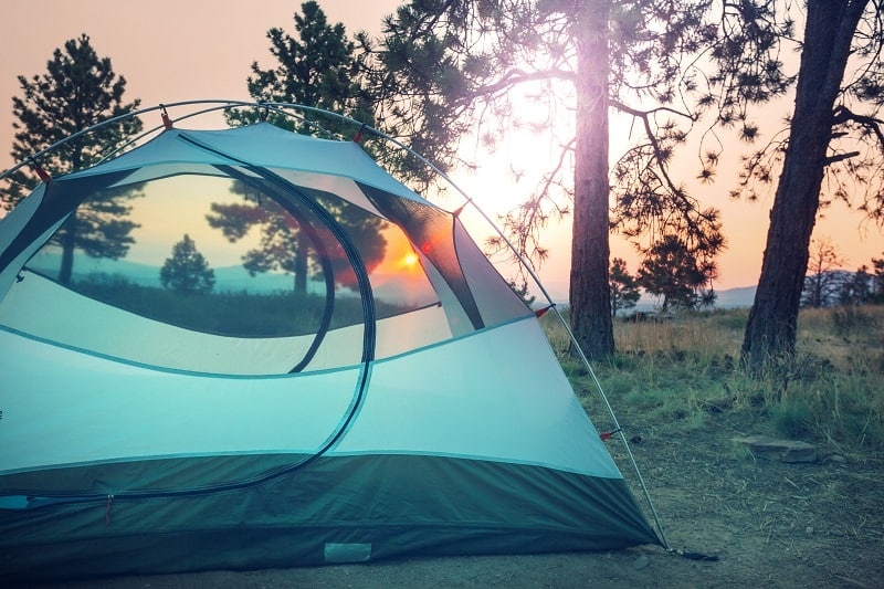 6 Types of Camping Tents You Should Know About
