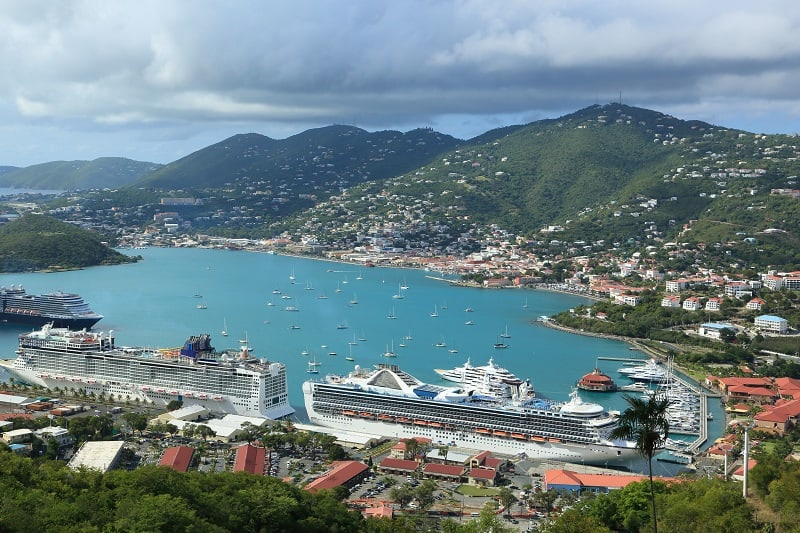 U.S.-Virgin-Islands-Travel-Destinations