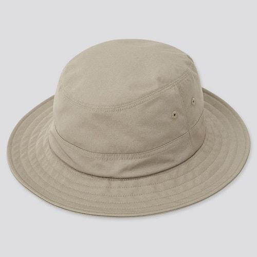 UNIQLO UV Protection Bucket Hat