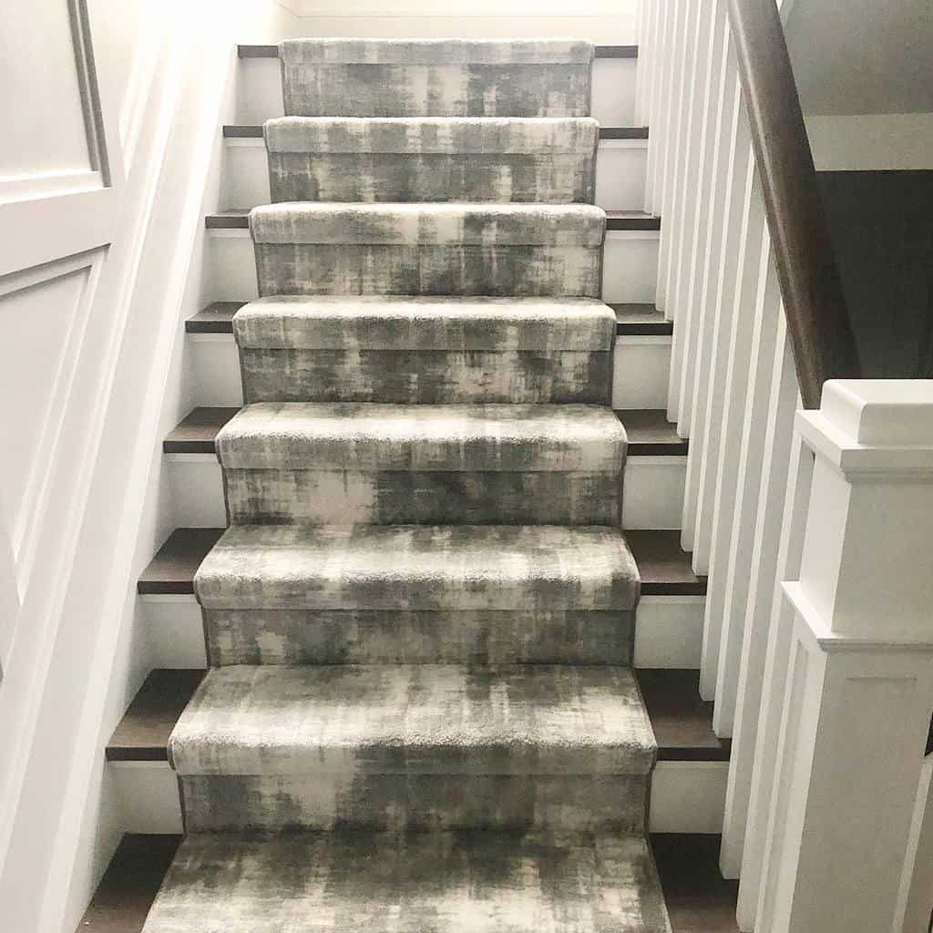 Unique Stair Runner Ideas 3 -campbellscarpet