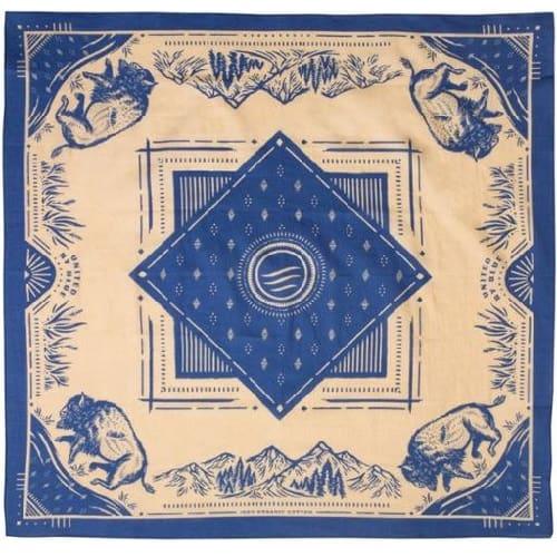 United By Blue Herd Horizon Bandana