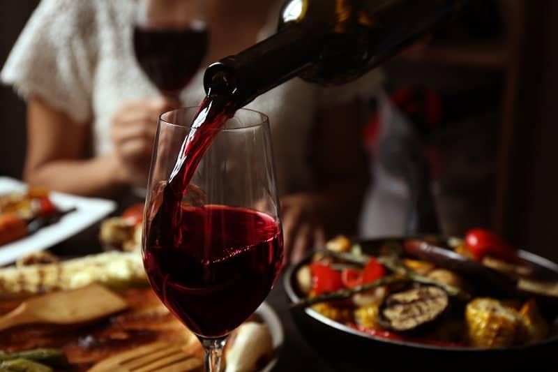 Use a Pocket Knife to Open a Wine Bottle