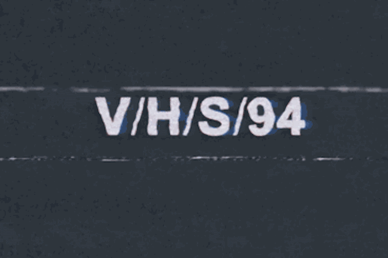 V/H/S/94 Release Date Set and Trailer Drops