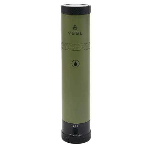 VSSL Flask Waterproof Flashlight