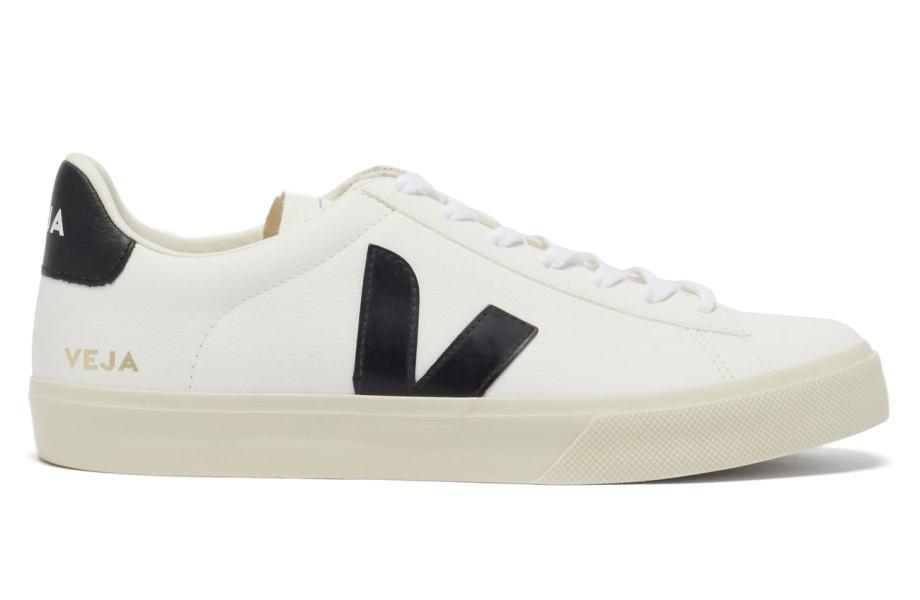 Vega Campo Ledersneaker