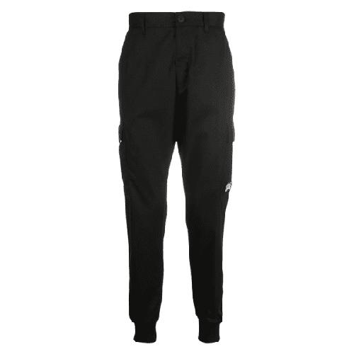 Versace-Jeans-Couture-Logo-Plaque-Cargo-Pants