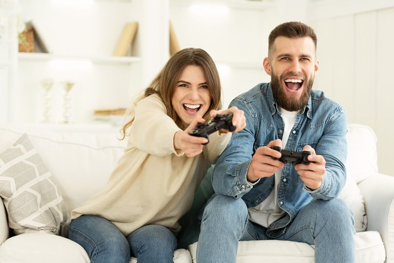 Video-Games-Best-Hobbies-For-Couples