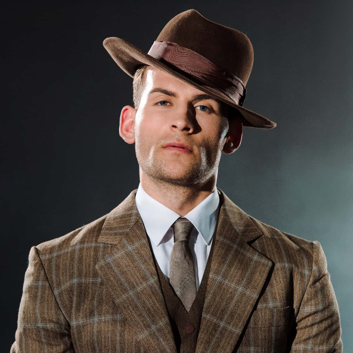 Vintage-Hat-Style
