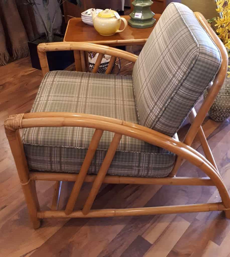 Vintage Sunroom Furniture Ideas timelesstreasureswindsor