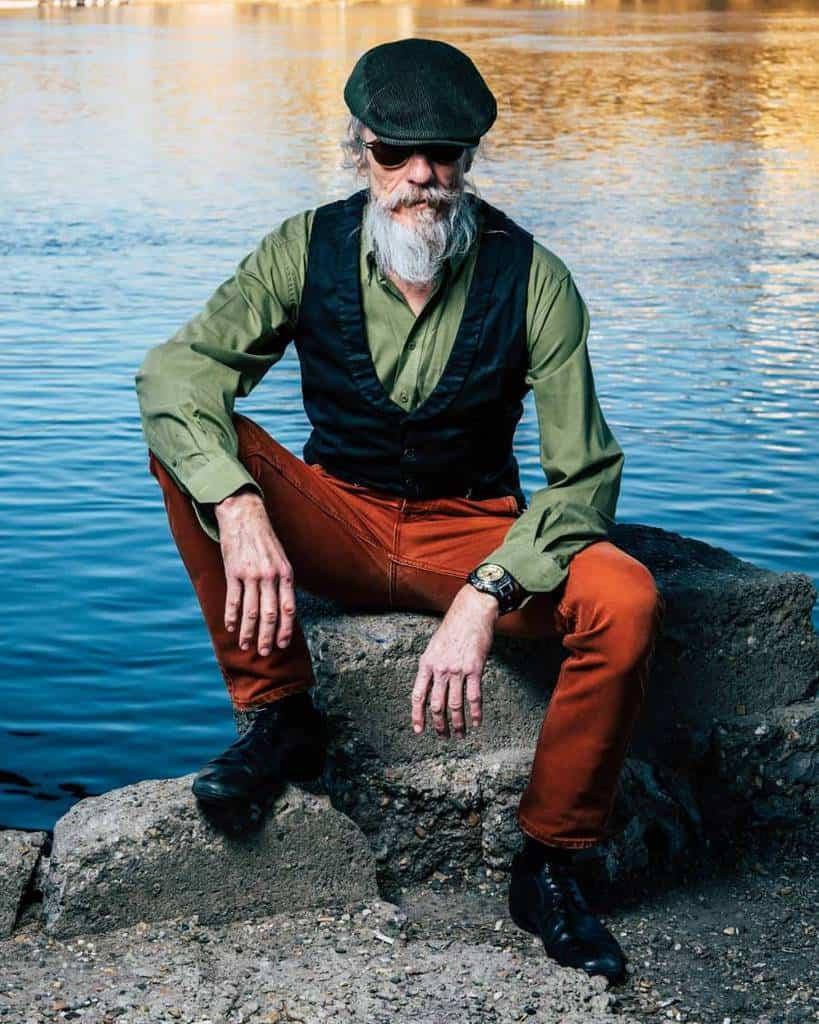 Vintage Hipster Outfit Dieumagnifique