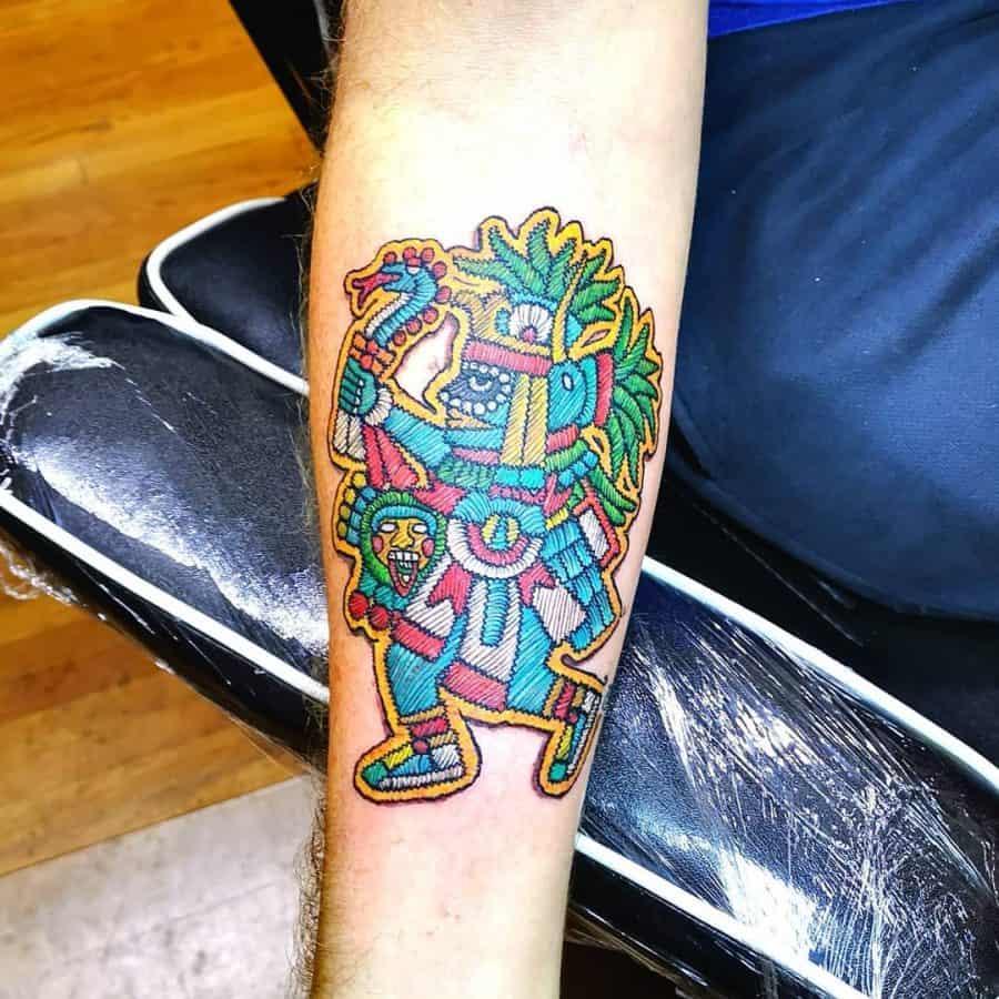nuestra-cultura-embroidery-tattoo-alberto_rojo_tecolotl