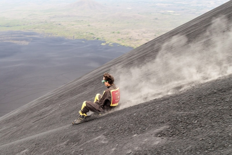 Volcano-Boarding-Extreme-Sports-Ever-Man-Needs-to-Experience