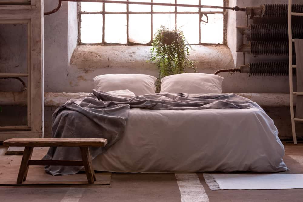 Wabi Sabi Minimalist Bedroom Ideas (1)