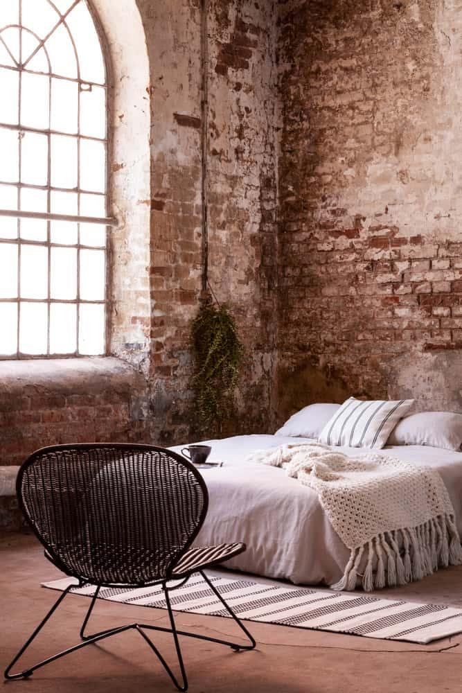 Wabi Sabi Minimalist Bedroom Ideas (2)
