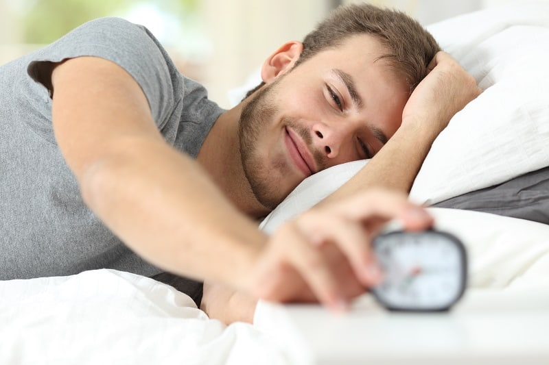 Wake up early 100 Plus Ways To Be A Better Man