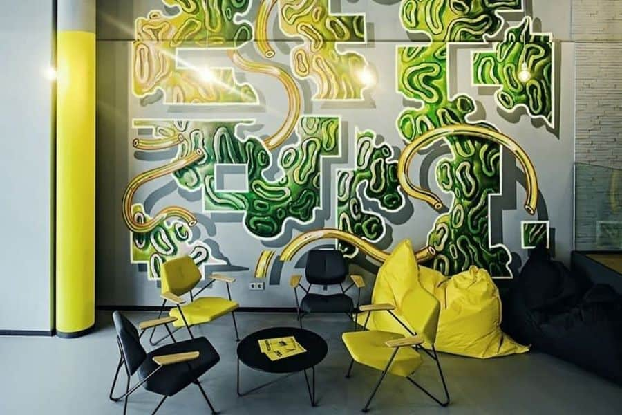 The Top 42 Wall Painting Ideas