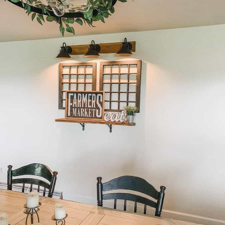 Wall lights dining room lighting ideas lynette_carpenter_
