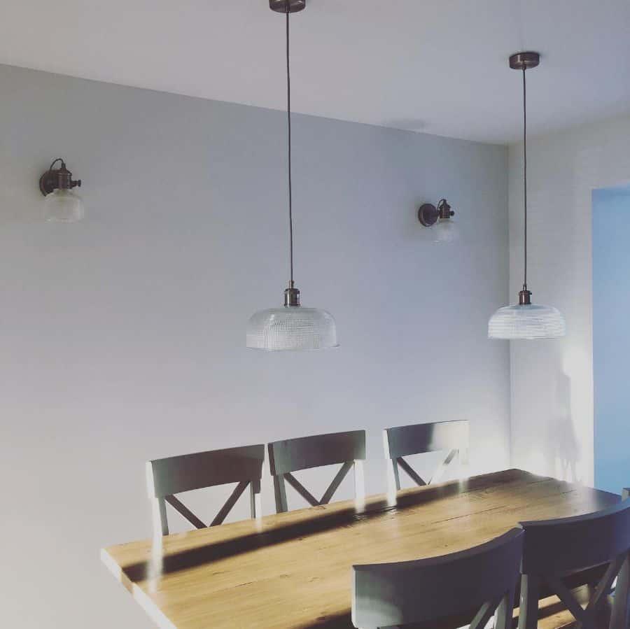 Wall lights dining room lighting ideas unextraordinarylife