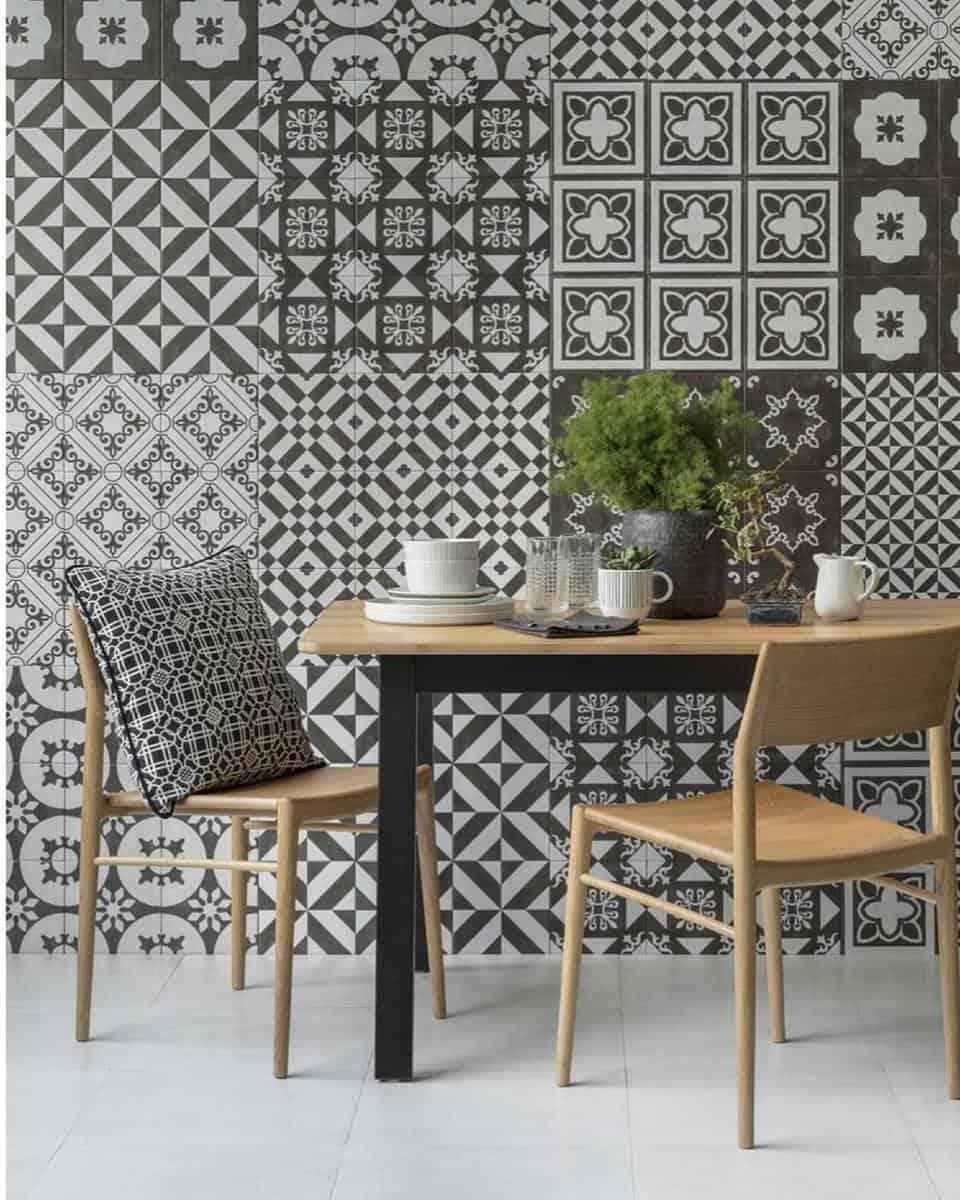 Wallpaper Temporary Wall Ideas -ttileceramics