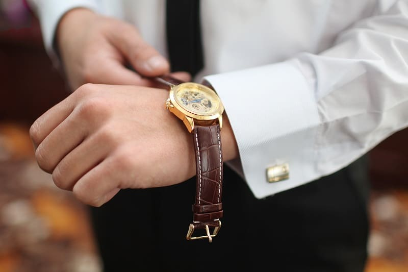 Watches – Fashion Accessories For Men