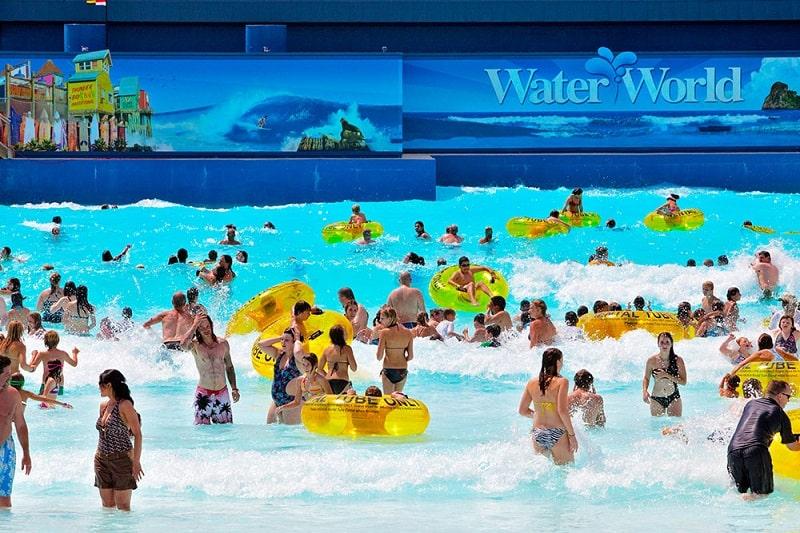 Water World, Colorado