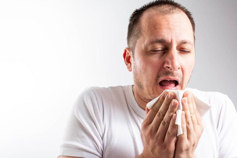10 Ways to Relieve Allergies the Natural Way