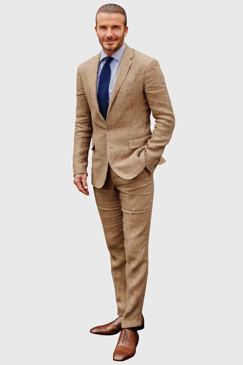 Hochzeit Herren Formelle Kleidung 1