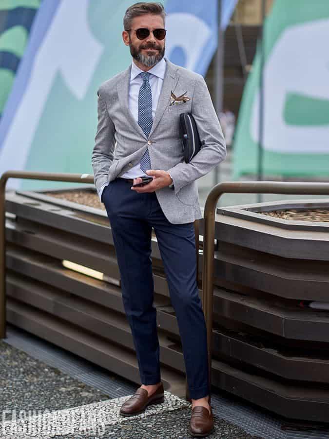 Hochzeit Herren Formelle Kleidung 2