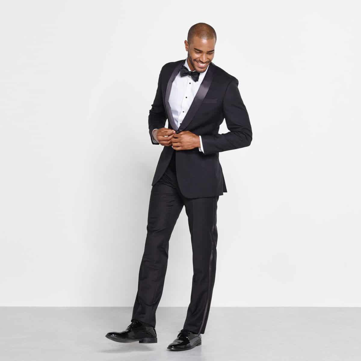 Hochzeit Herren Formelle Kleidung 4
