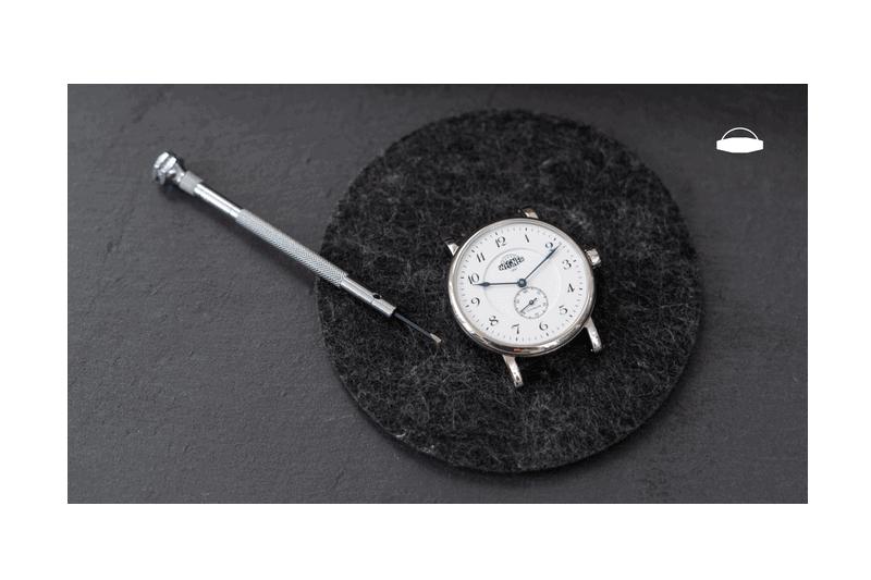 Wegner Watches Reintroduced with Kickstarter Program