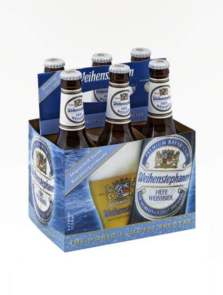 Weihenstephaner-German-Wheat-Beer